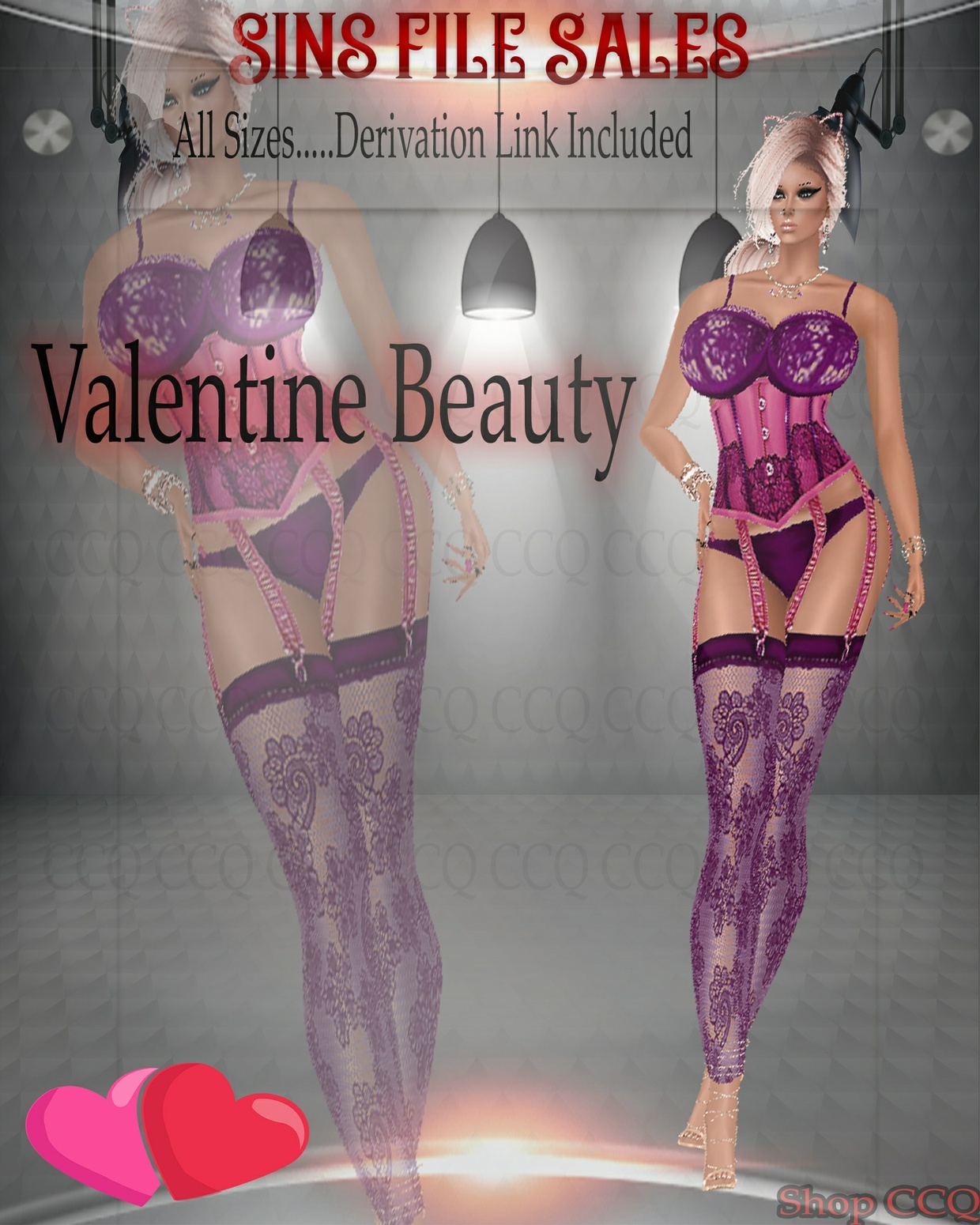 ♥Valentine Beauty♥