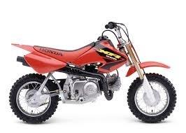 Honda XR50 2000 2001 2002 2003 Motorcycle Service Repair Manual download