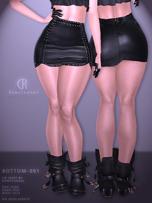 RC-BOTTOM-001