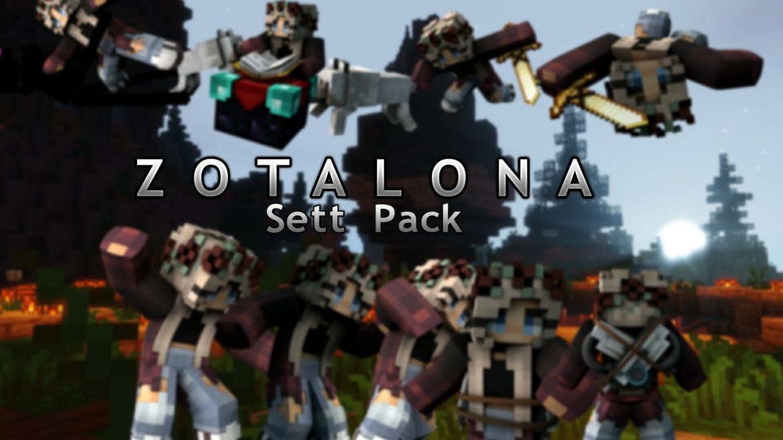 Sett Pack