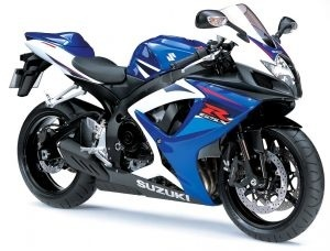 SUZUKI GSX-R750 MOTORCYCLE SERVICE REPAIR MANUAL 2006-2007 DOWNLOAD