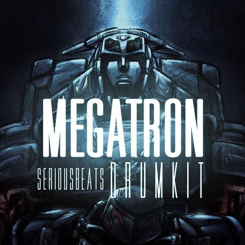 Megatron Drumkit