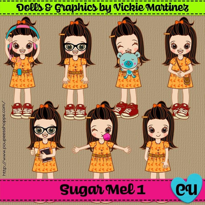 Sugar Mel 1
