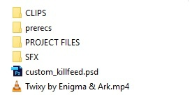 TWIXY - Project Files