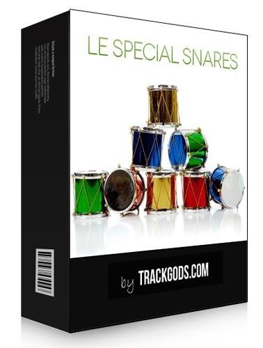 TrackGod Le Special Snares
