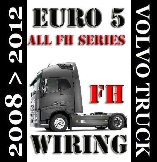 abdaa67d7bb8a6752f0217646d9c212a volvo truck fh series euro 5 wiring diagram service ma volvo truck wiring diagrams at aneh.co