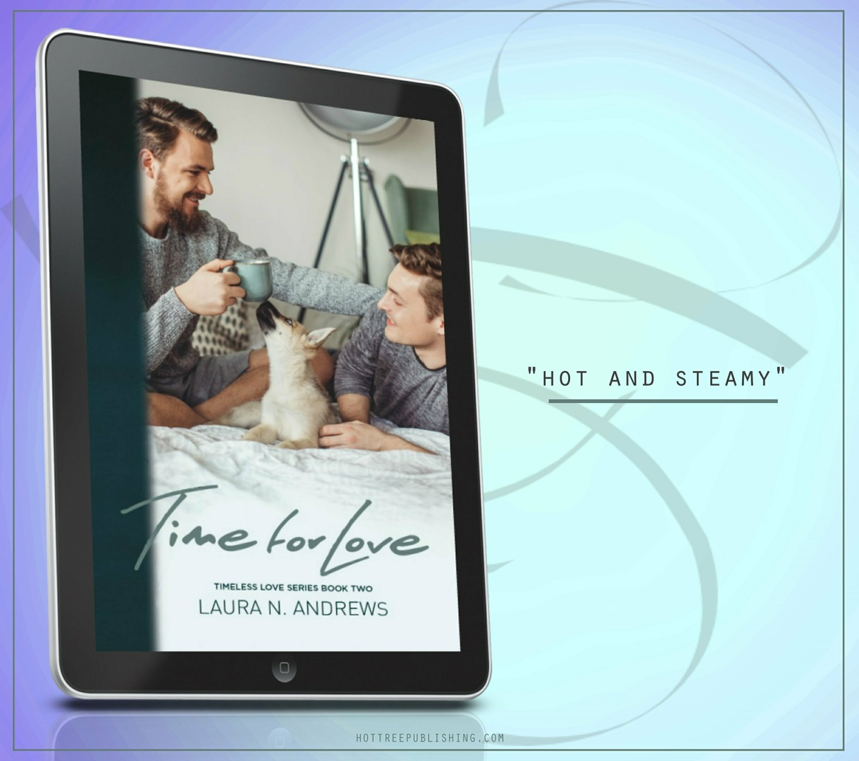 PDF Time for Love by Laura N. Andrews