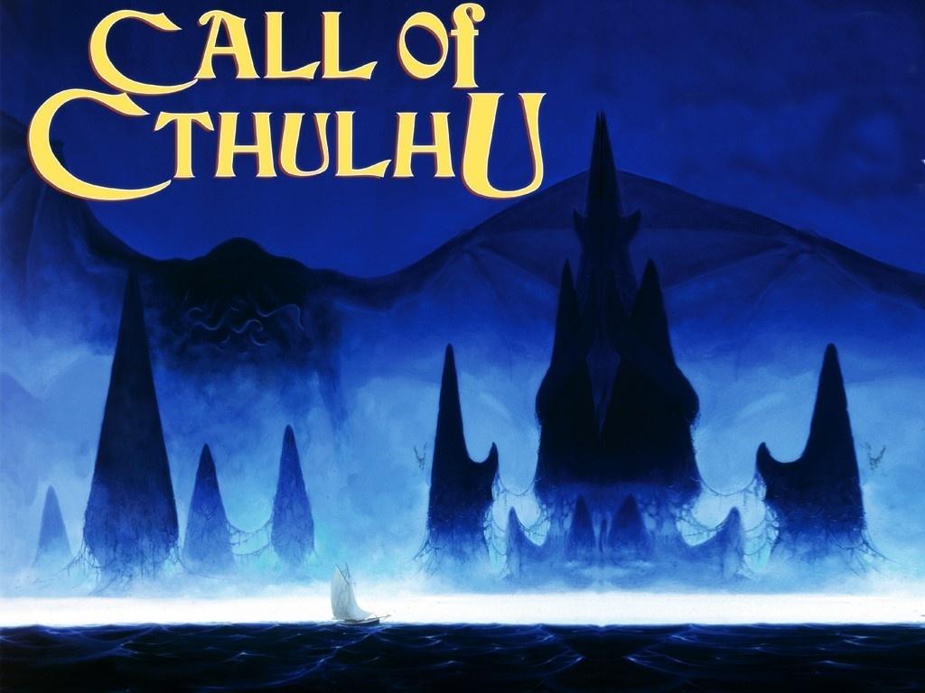H.P. Lovecraft: Il Richiamo di Cthulhu