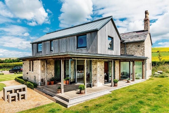 Homebuilding & Renovating - THE ULTIMATE HOUSE DESIGN GUIDE