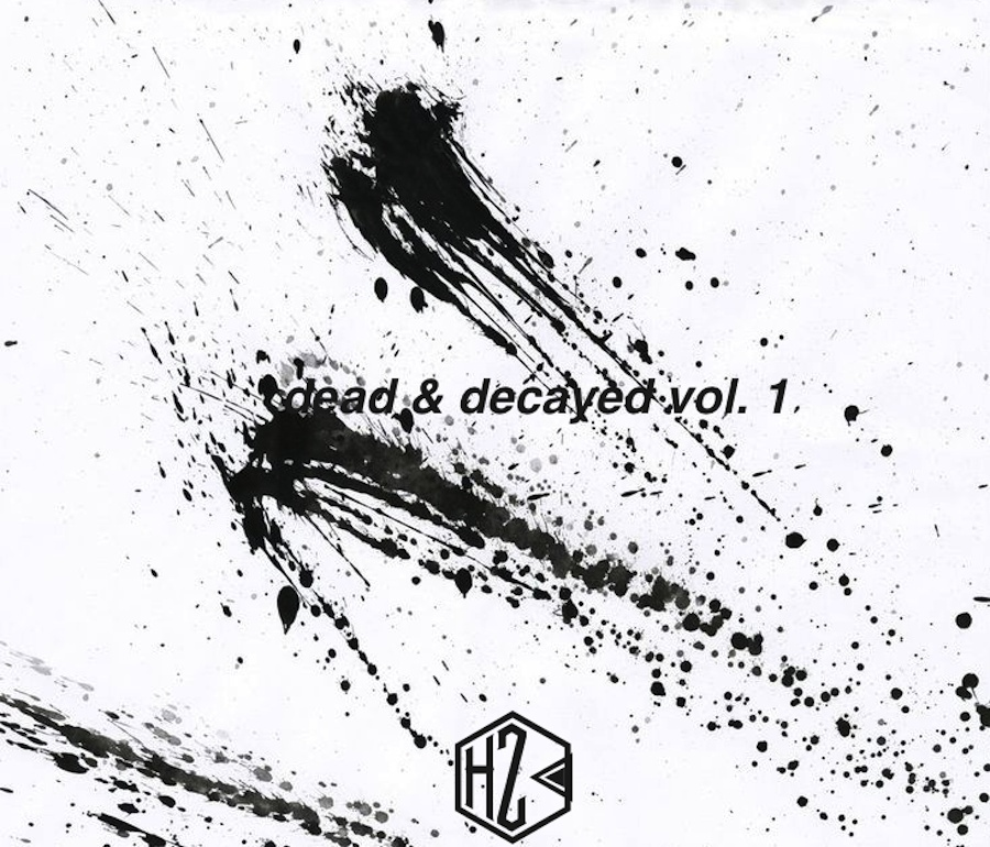 [High Zombie] Dead & Decayed Vol. 1 (sample pack)