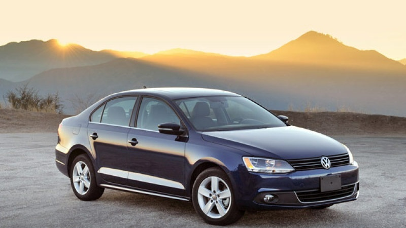 2011 Volkswagen Jetta, OEM Service of Electrical System and Equipment (Free PDF)