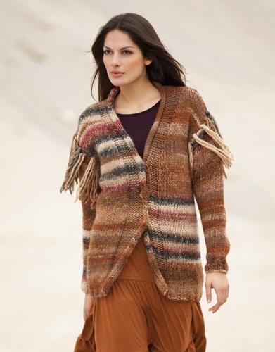 Algonquin Blanket Coat
