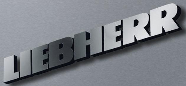 Liebherr L580 - 1412 Wheel loader Service Repair Workshop Manual