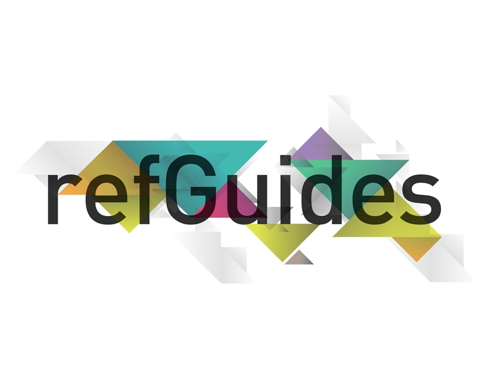 refGuides for Atodesk 3ds Max  [DISCONTINUED SALE - ONLY FOR CURRENT CUSTOMERS UPDATES]