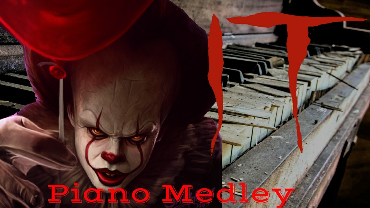 IT 2017 - Piano Medley - Marco Tornatore