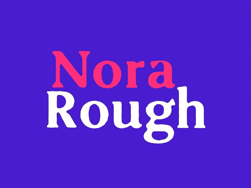 Nora Rough