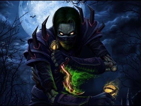 iRogue - Vanilla and TBC 1-Max Level AllInOne Rogue Fightclass