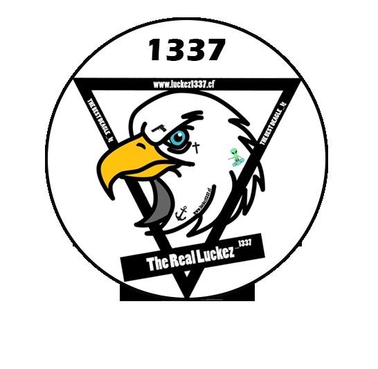 Config Luckez1337 for CS GO