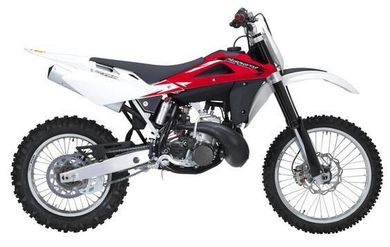 HUSQVARNA WR250 MOTORCYCLE SERVICE REPAIR MANUAL 2009-2010 DOWNLOAD