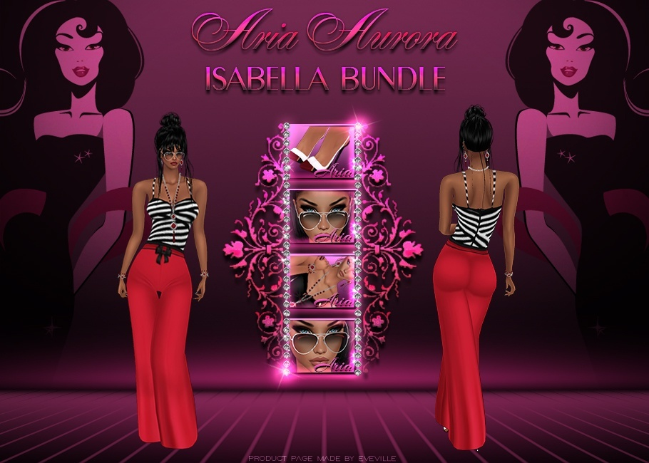 Isabella Bundle, No Resell!!