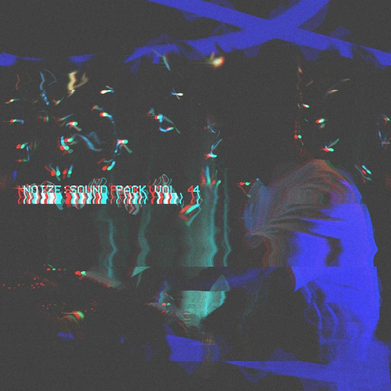 Noize Sound Pack - Vol. 4