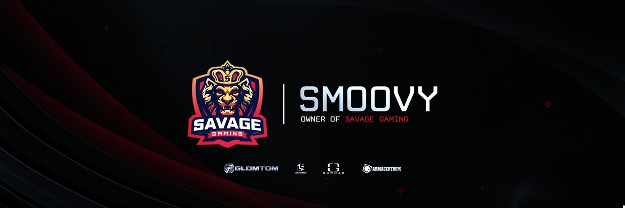 Savage Gaming Staff PSD