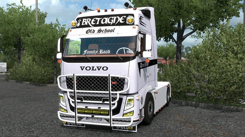 Volvo FH3