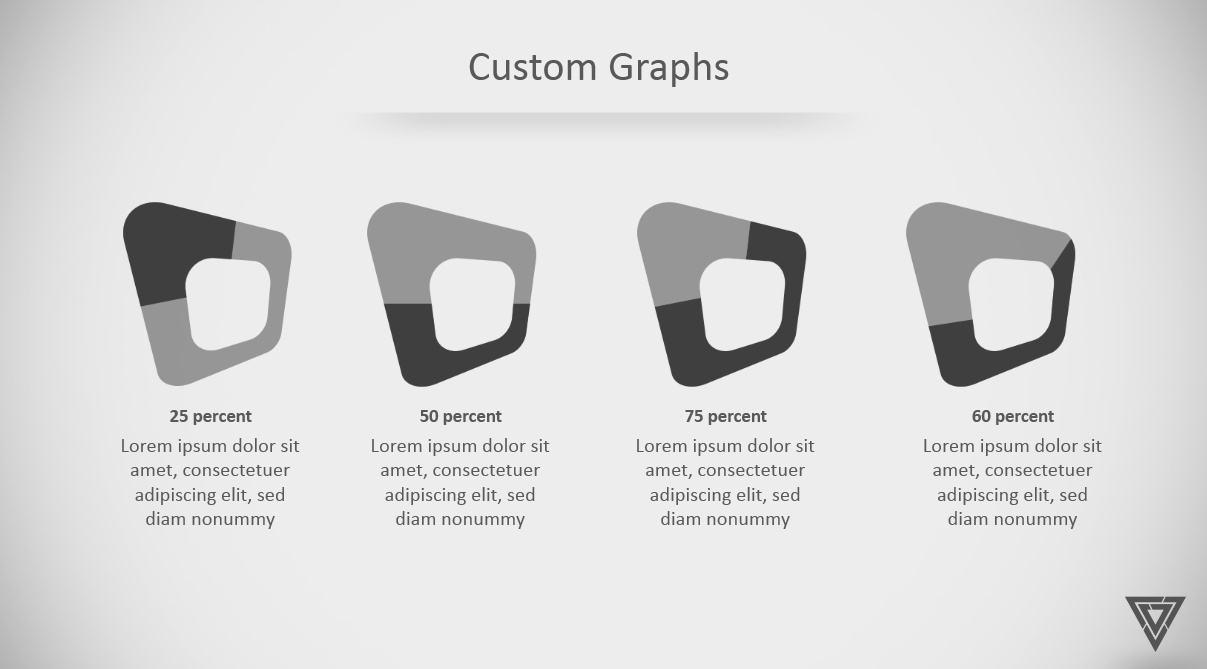 Vertex Minimal PowerPoint Presentation Template