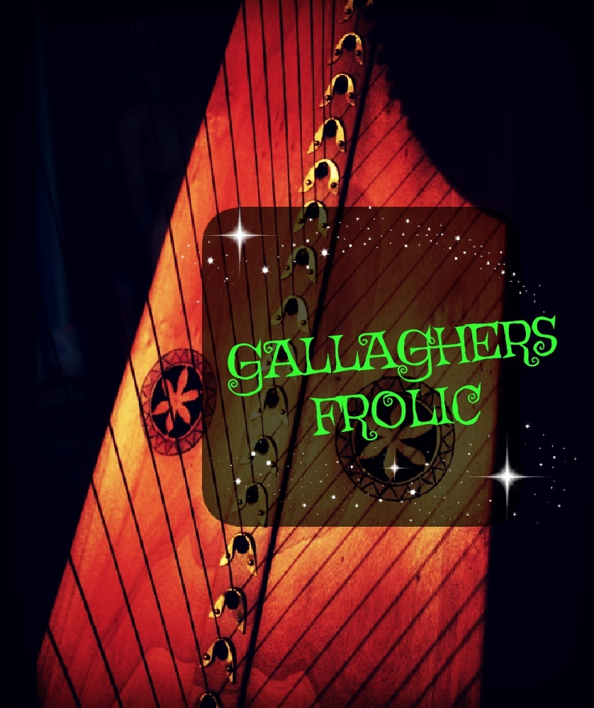 138-GALLAGHER'S FROLIC PACK - KATRIEN DELAVIER VERSION -