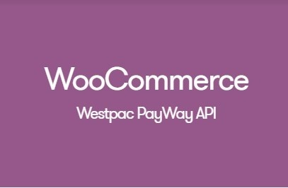 WooCommerce Westpac PayWay API Payment Gateway 1.3.3 Extension