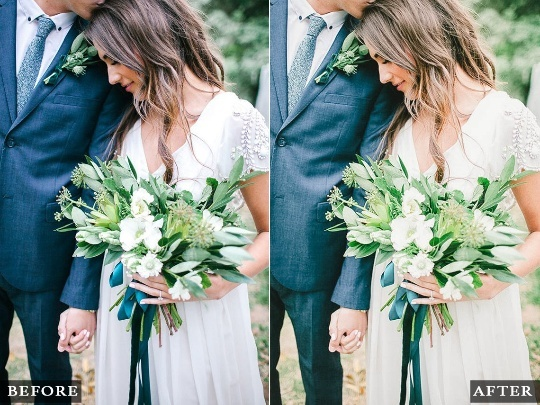 Bright & Airy   Lightroom Preset Collection