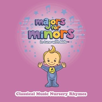 Vol 01 - Classical Music Nursery Rhymes