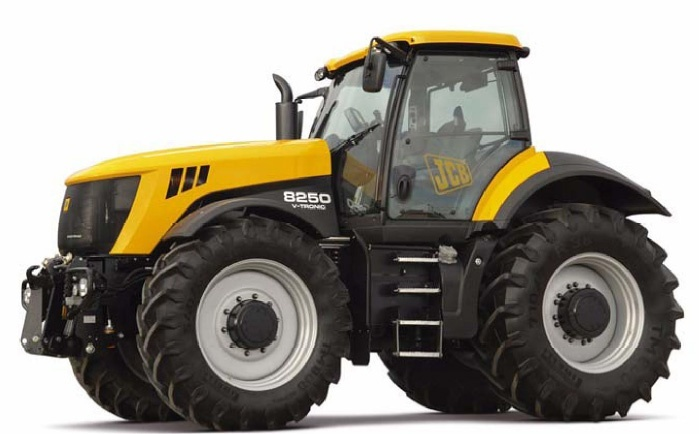 JCB 8250 Fastrac Service Repair Manual Download