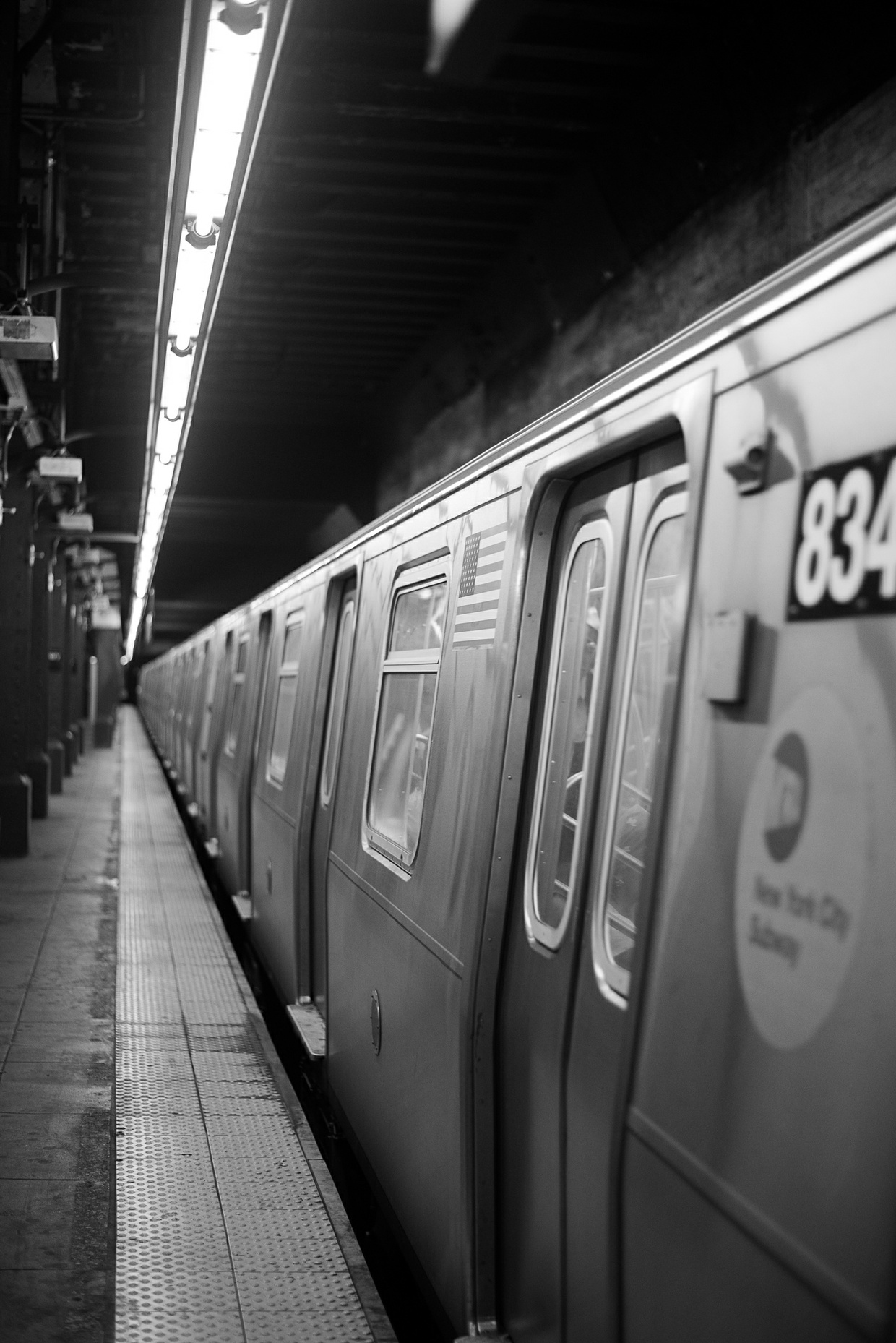 New York Stories 4 - Metro