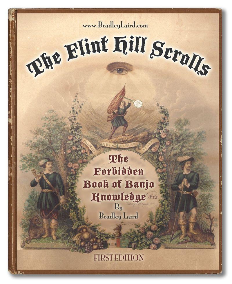 The Flint Hill Scrolls - PDF eBook