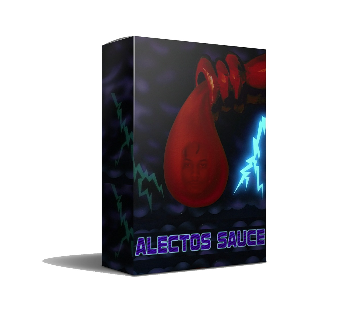 ALECTO´s SAUCE KIT
