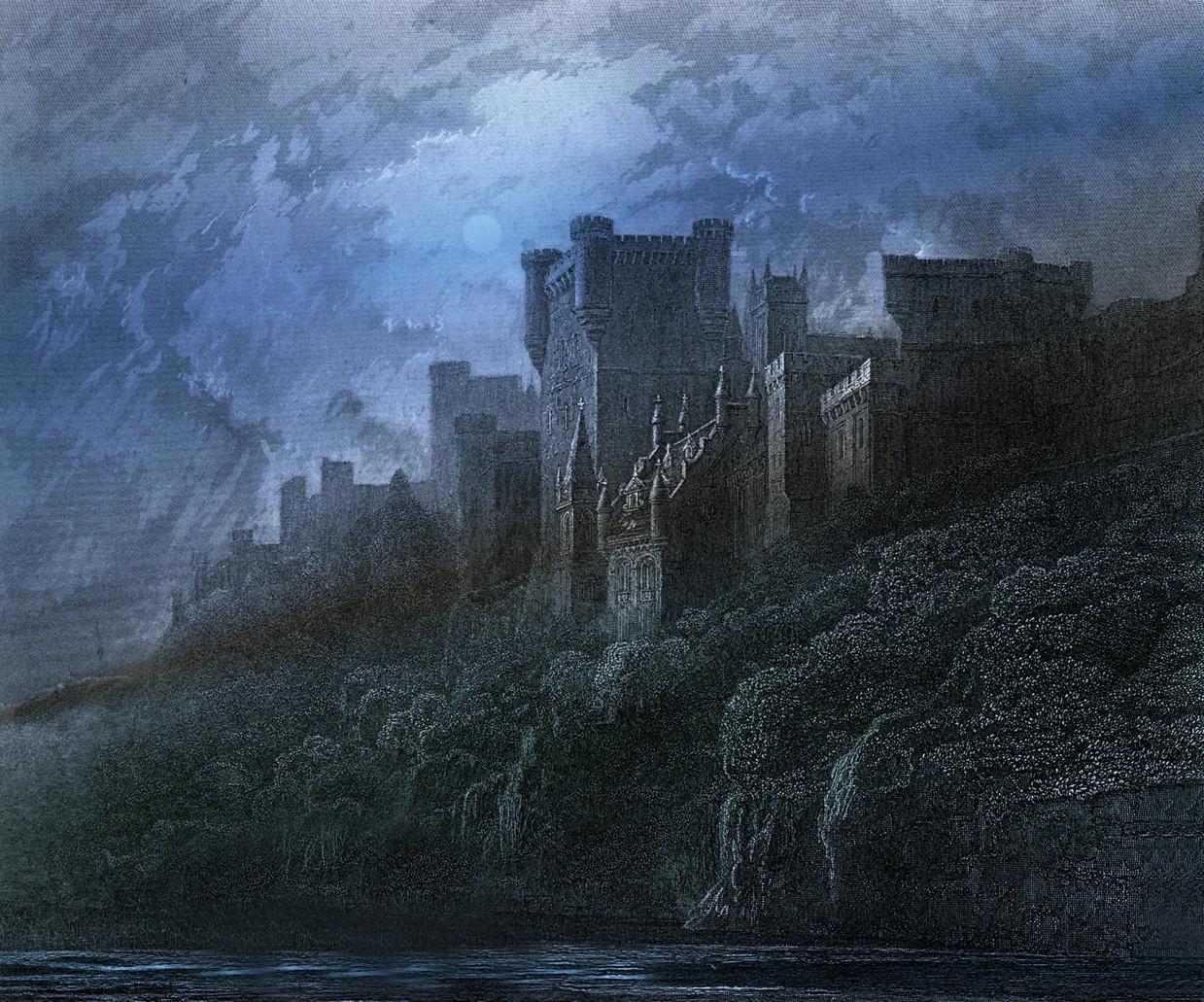 H.P. Lovecraft: L'Estraneo