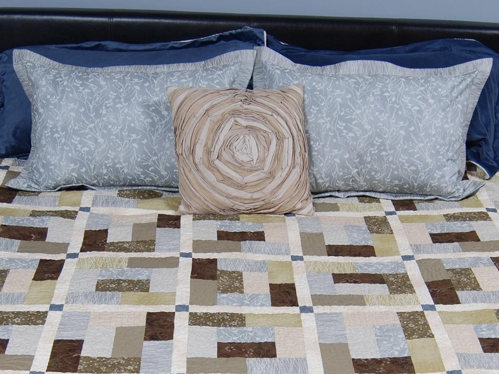Good Nite Pillow Sham Pattern
