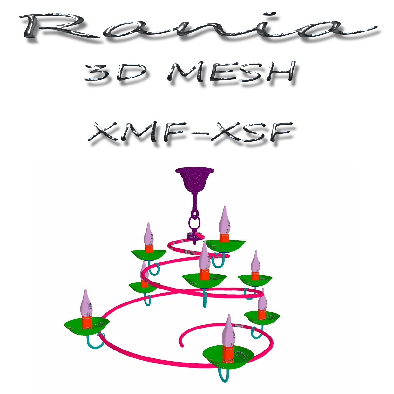 RaNiA-Furniture MeSH-27