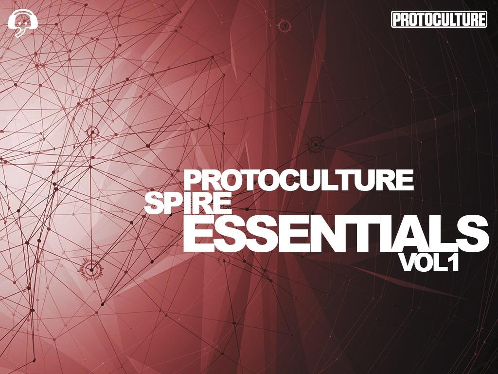 Protoculture Spire Essentials Vol 1