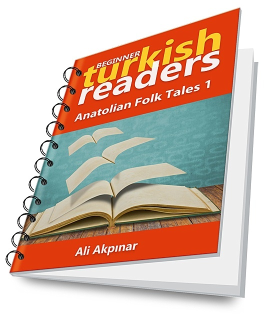 Turkish Grammar Workbook 1: Turkish Grammar Books for ...