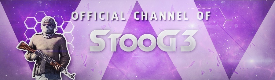 Custom Banner For Youtube/Twitch/Twitter And More!