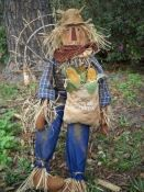 #442 the old scarecrow e pattern