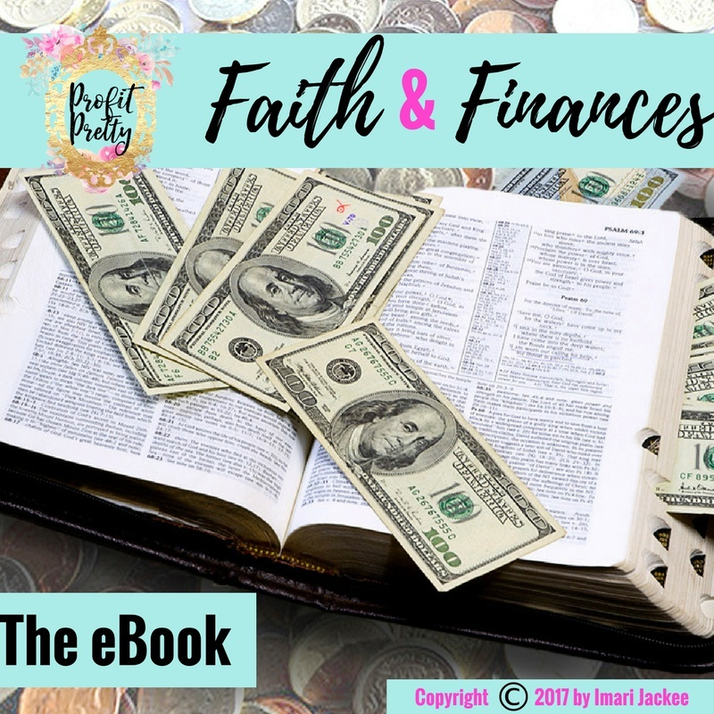 Faith & Finances eBook