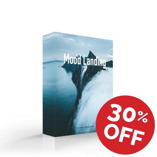 Seffis Preset Pack - The Mood Landing (30% OFF!)