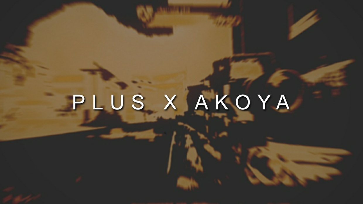 Plus x Akoya Project file