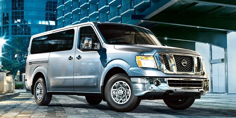 2016 Nissan NV Passenger (F80 Series), OEM Service and Repair Manual (PDF)