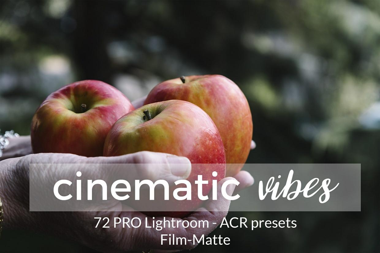 Cinematic Vibes