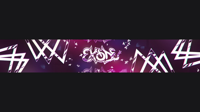 YouTube Pack (Banner + Avatar)