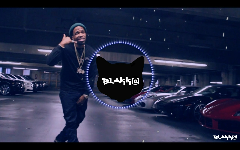 """Parking Lot"" Curren$y Type Beat (Prod. BLAKK@)"